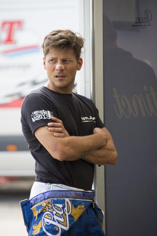 Race: CIK-FIA KZ European Championship Sunday Report