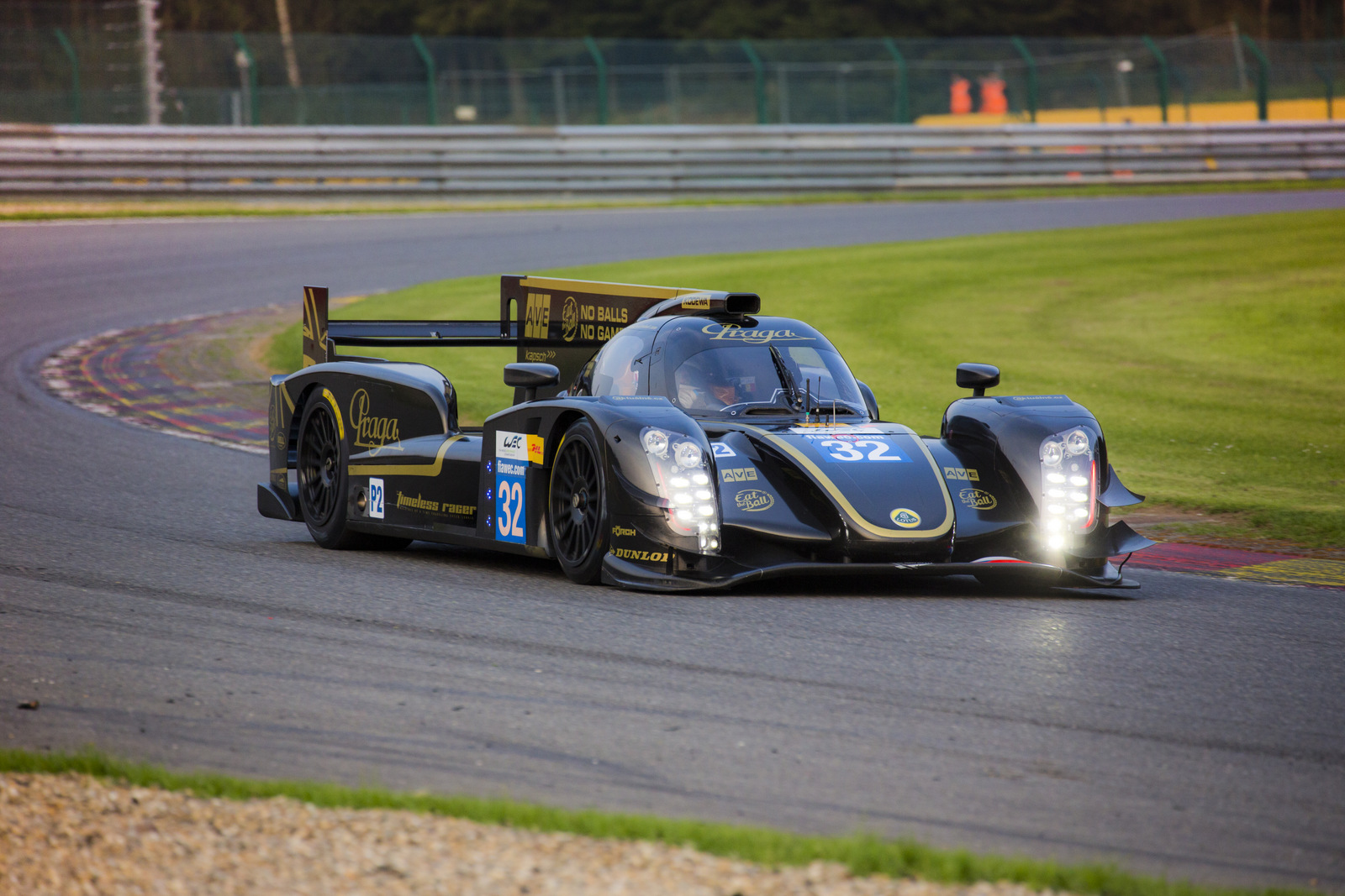Lotus Praga Team gears up for 24H Le Mans