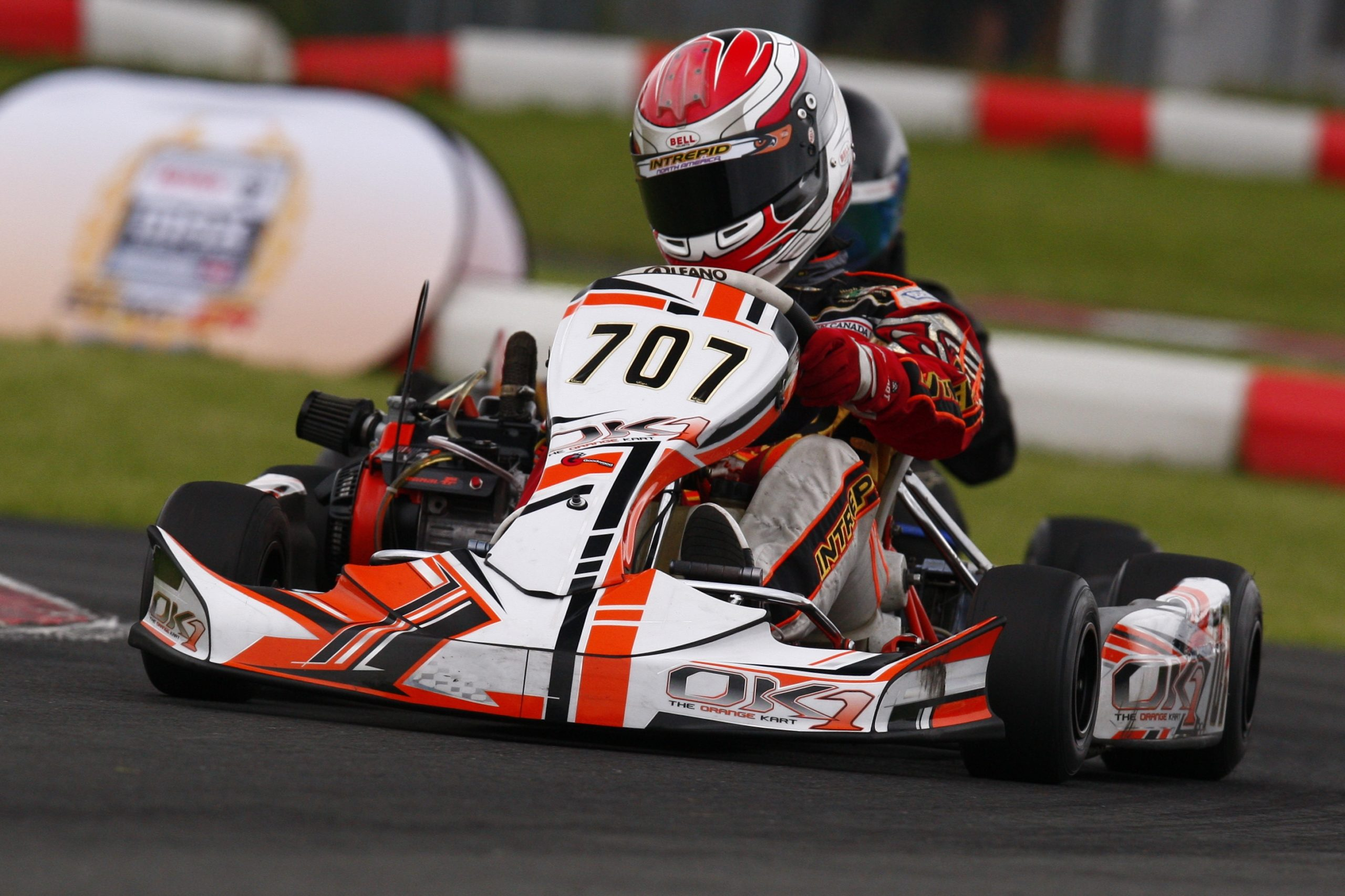 More Success for IPK North America at Round 2 of ECKC