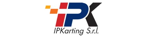 IPKarting Logo