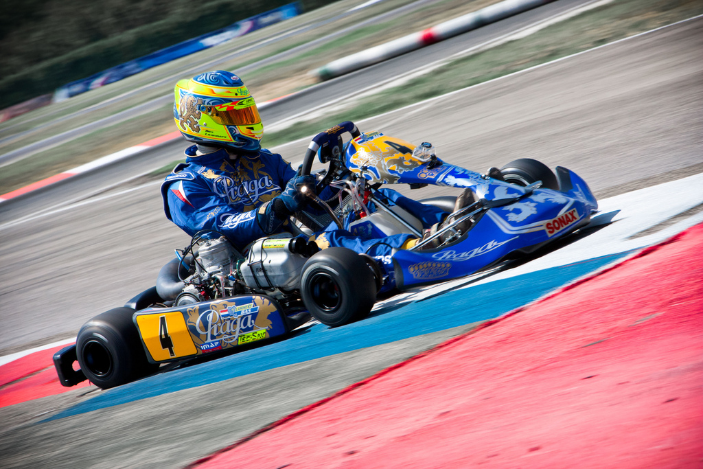 Photos: CIK-FIA KZ1-KZ2 World Cup