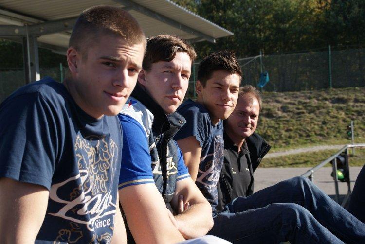 M-Tec Praga Racing auch bei der Weiß-Blau Trophy siegreich