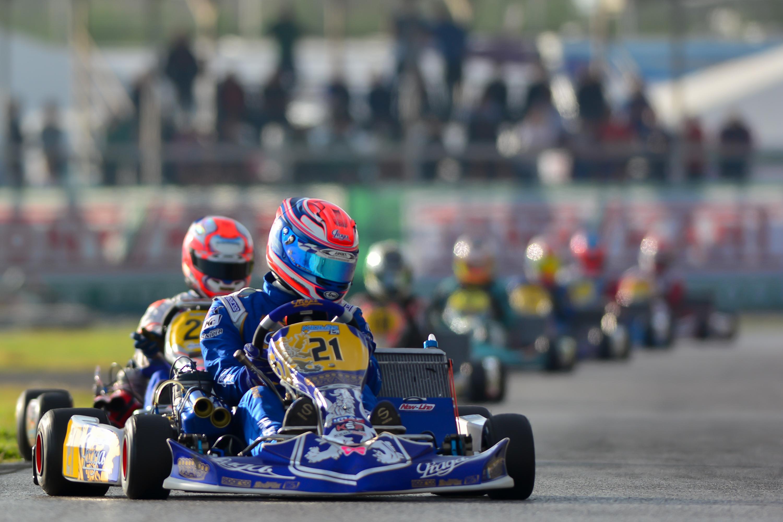praga racing