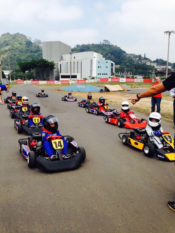Provincial Championship in Ecuador