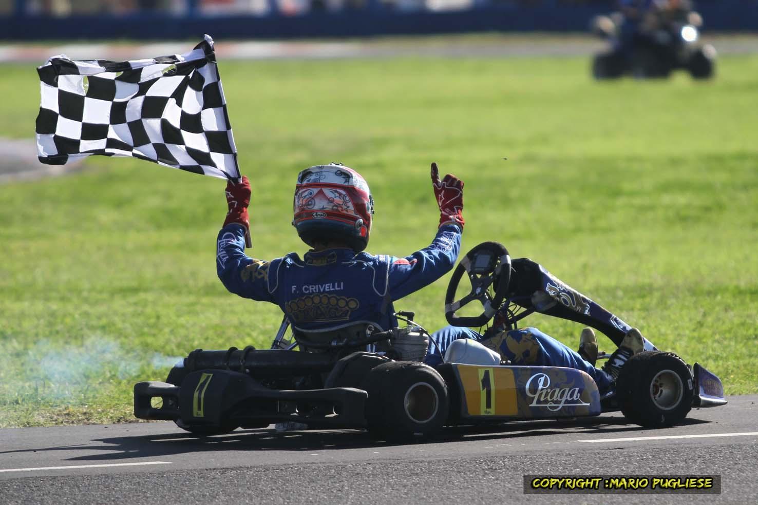 Argentino de Karting – 4th round – Formosa / Argentina