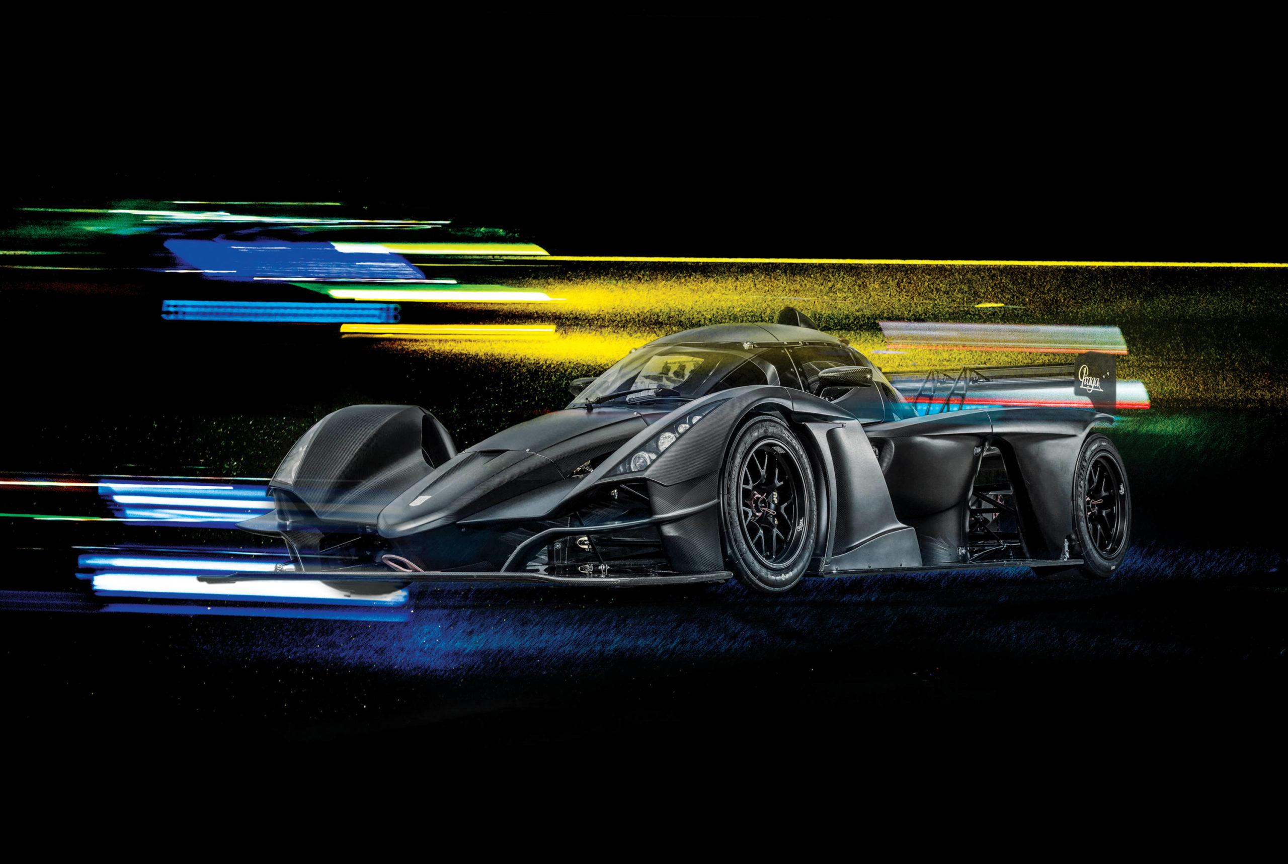 Praga is introducing a new Endurance Racing Series