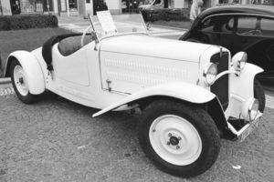 Praga Alfa 1929 – 1933