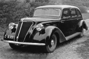Praga Golden 1934 – 1935