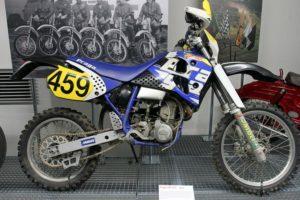 Praga ED 610