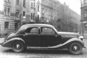 Praga Alfa 1926 – 1928