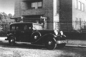 Praga Grand 1927 – 1932