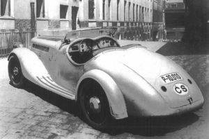 Praga Piccolo 1937 – 1941