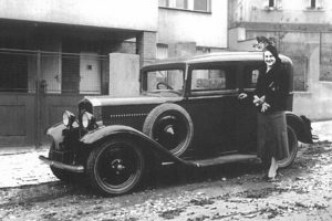 Praga Piccolo 1928 – 1932