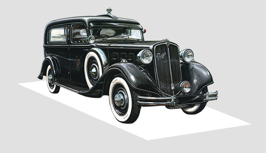 Praga Is One Of The Oldest Automobile Manufacturers In World