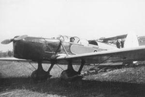Praga BH-111
