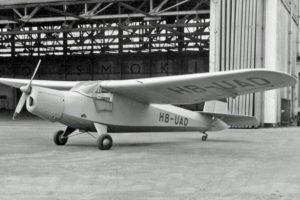 Praga E-114