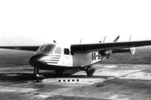 Praga E-211