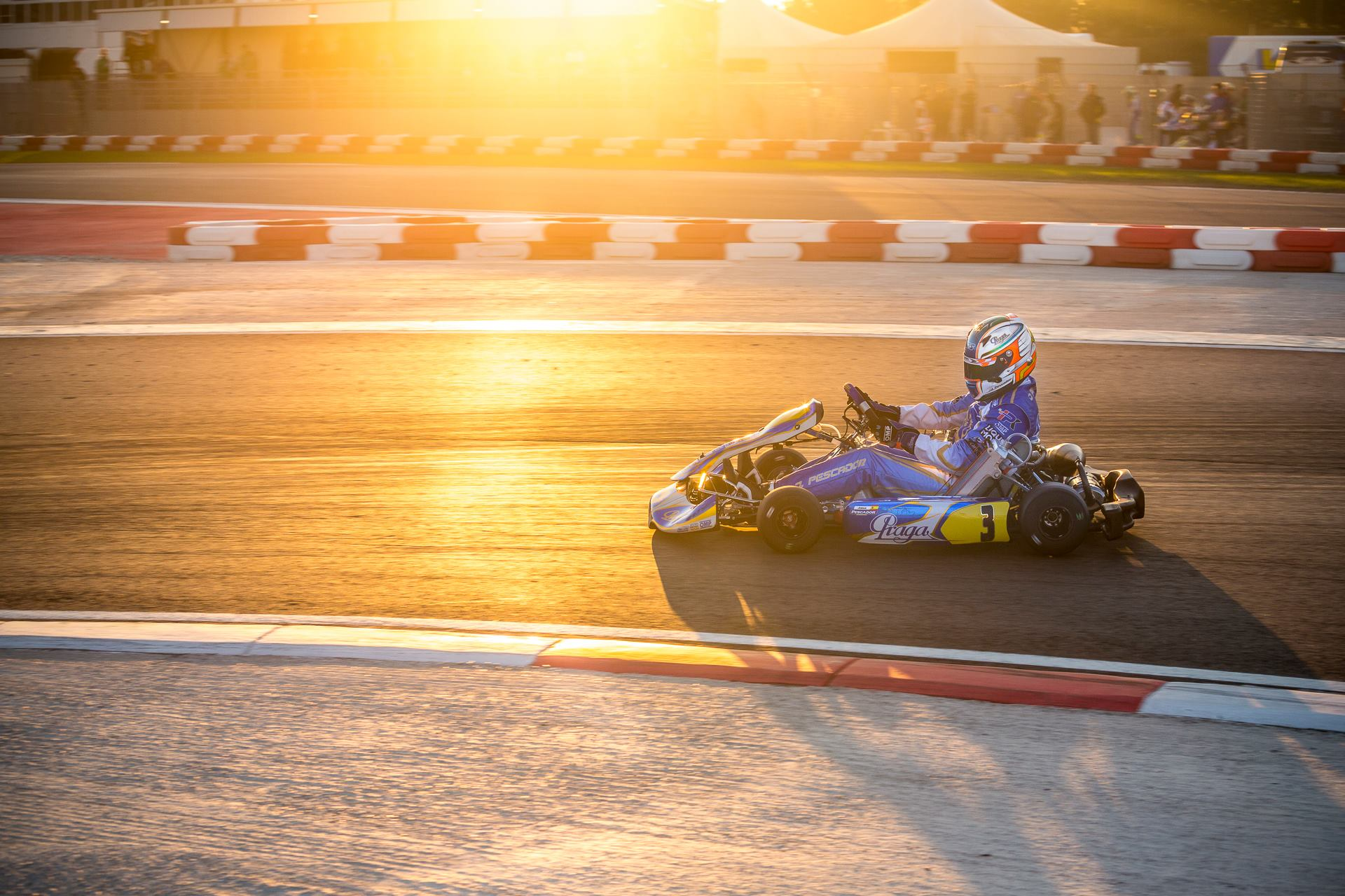 Successful end of season for PRAGA Kart Racing!