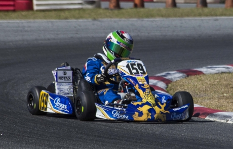 2nd Round | Florida Winter ROTAX Weekend