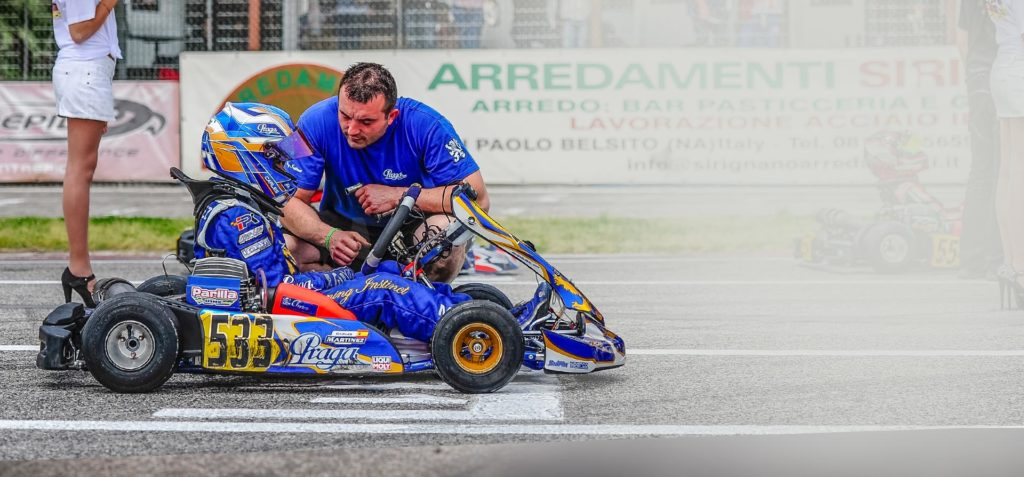 Praga Kart Racing Team - Praga GlobalPraga Global