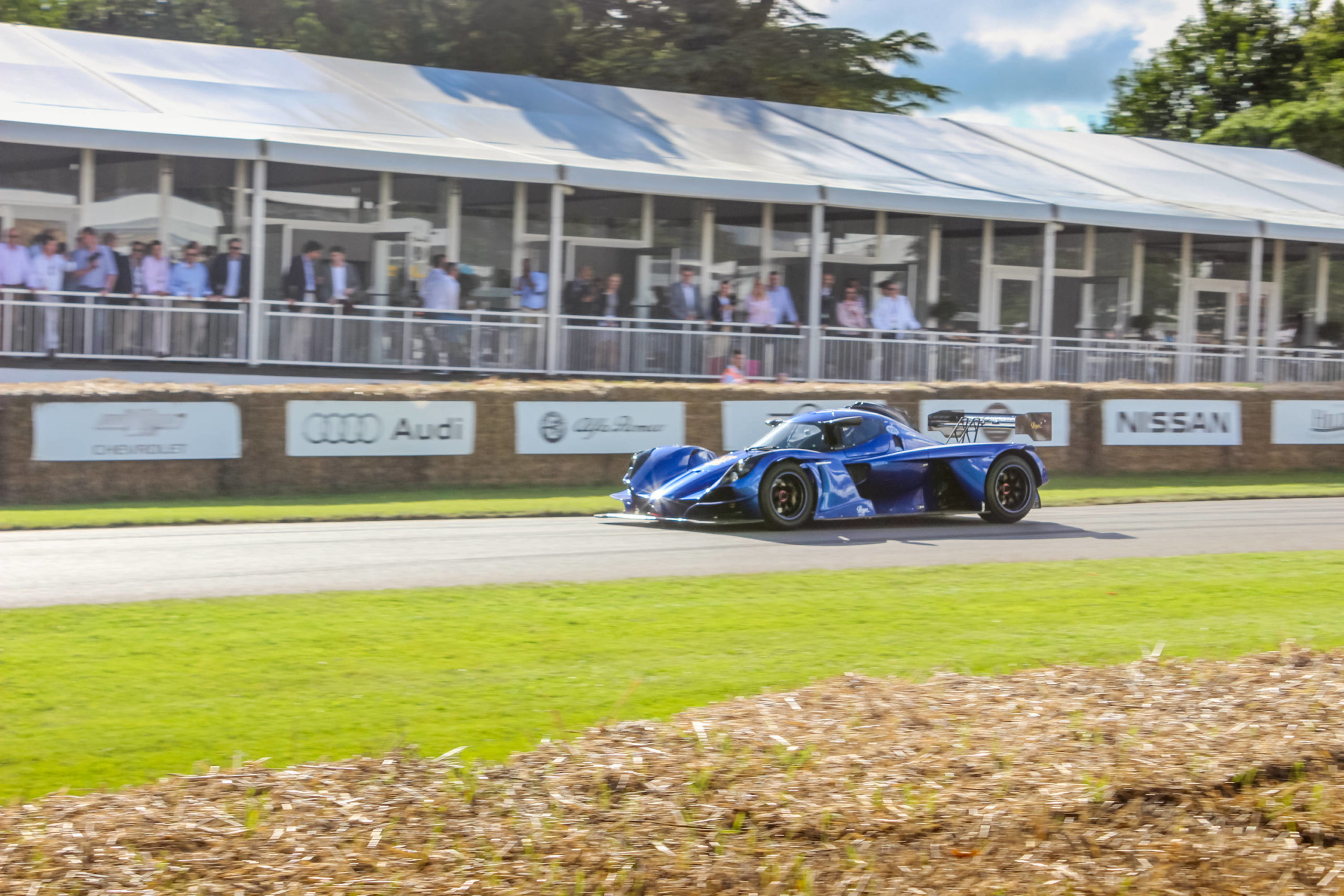 Going to Goodwood
