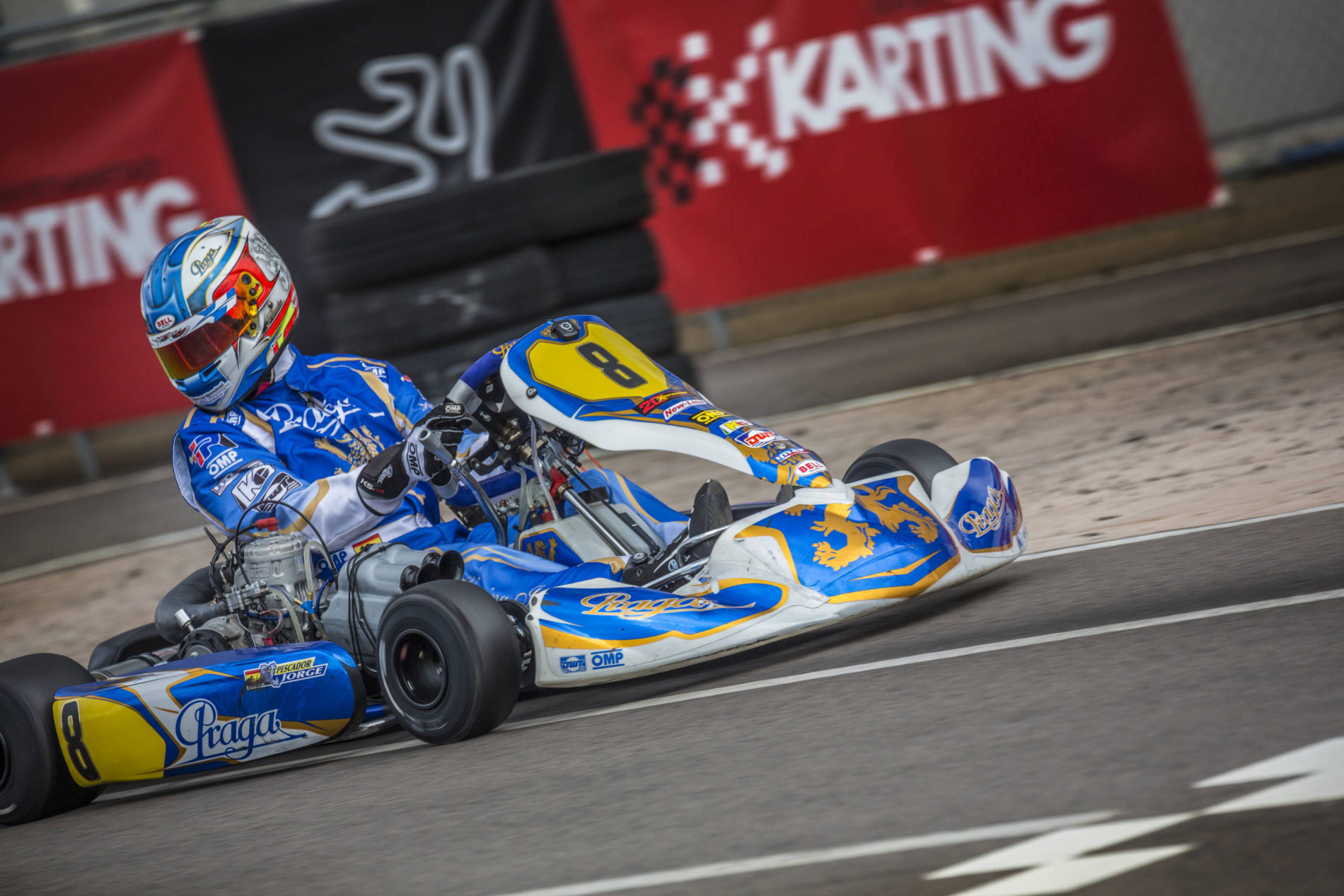 2017 IPK Racing team