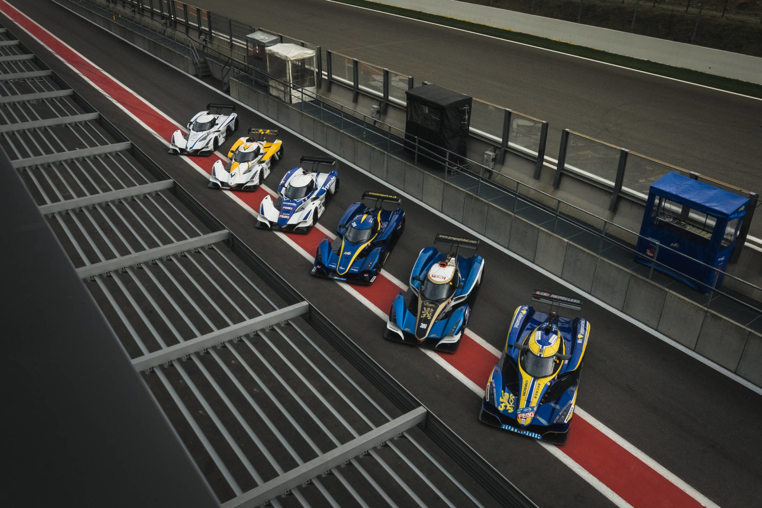 Praga | Praga R1T EVO: The fastest Praga R1 yet