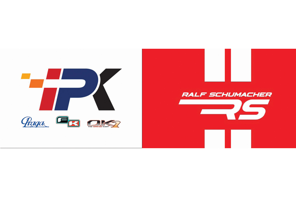 RS, the new Ralf Schumacher kart made in IPK