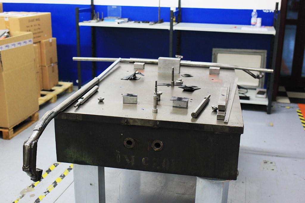 IPK: the production factory where Praga chassis are made - Praga