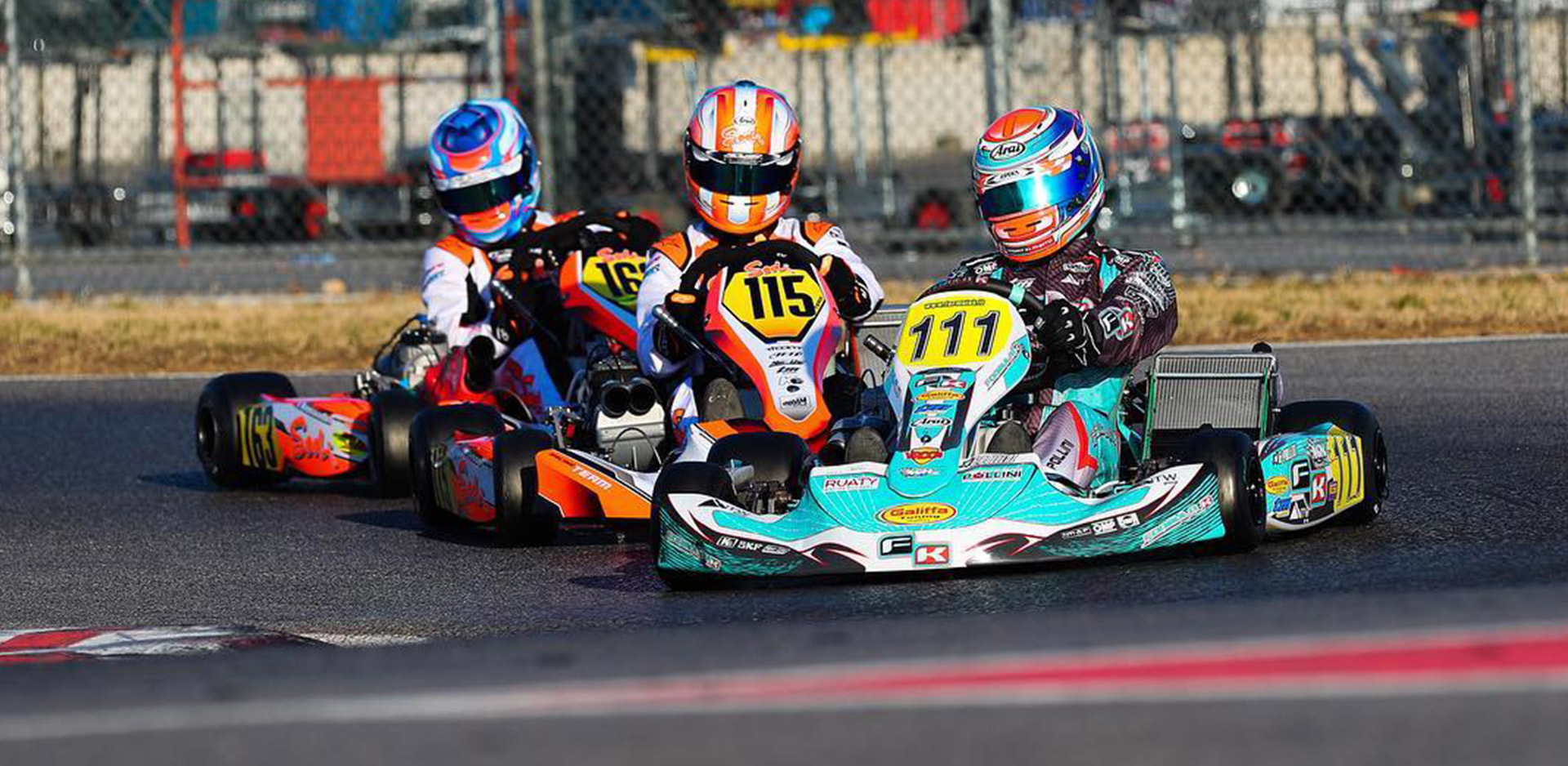 Pollini stars at the 24th Winter Cup