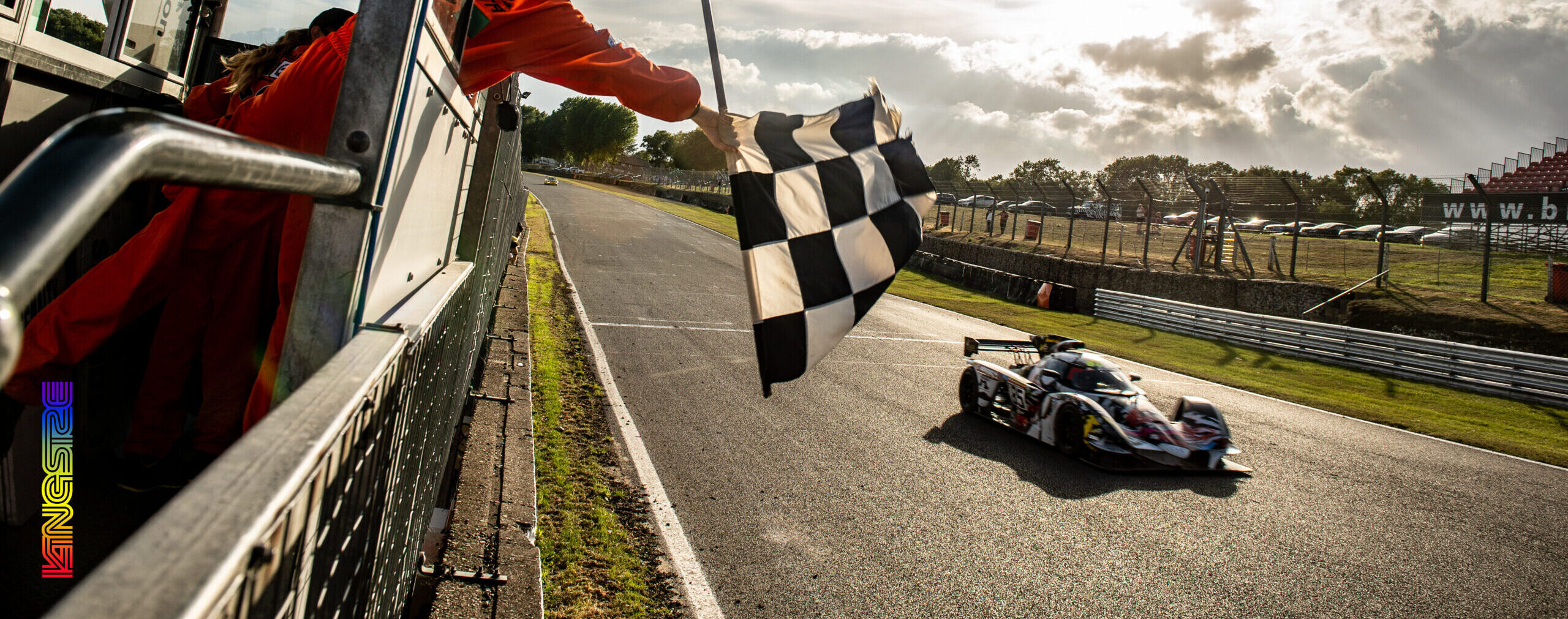 Praga | Brands Hatch double-take for Praga - R1T Evo scores P1 and P2 in Britcar Endurance races 1 and 2