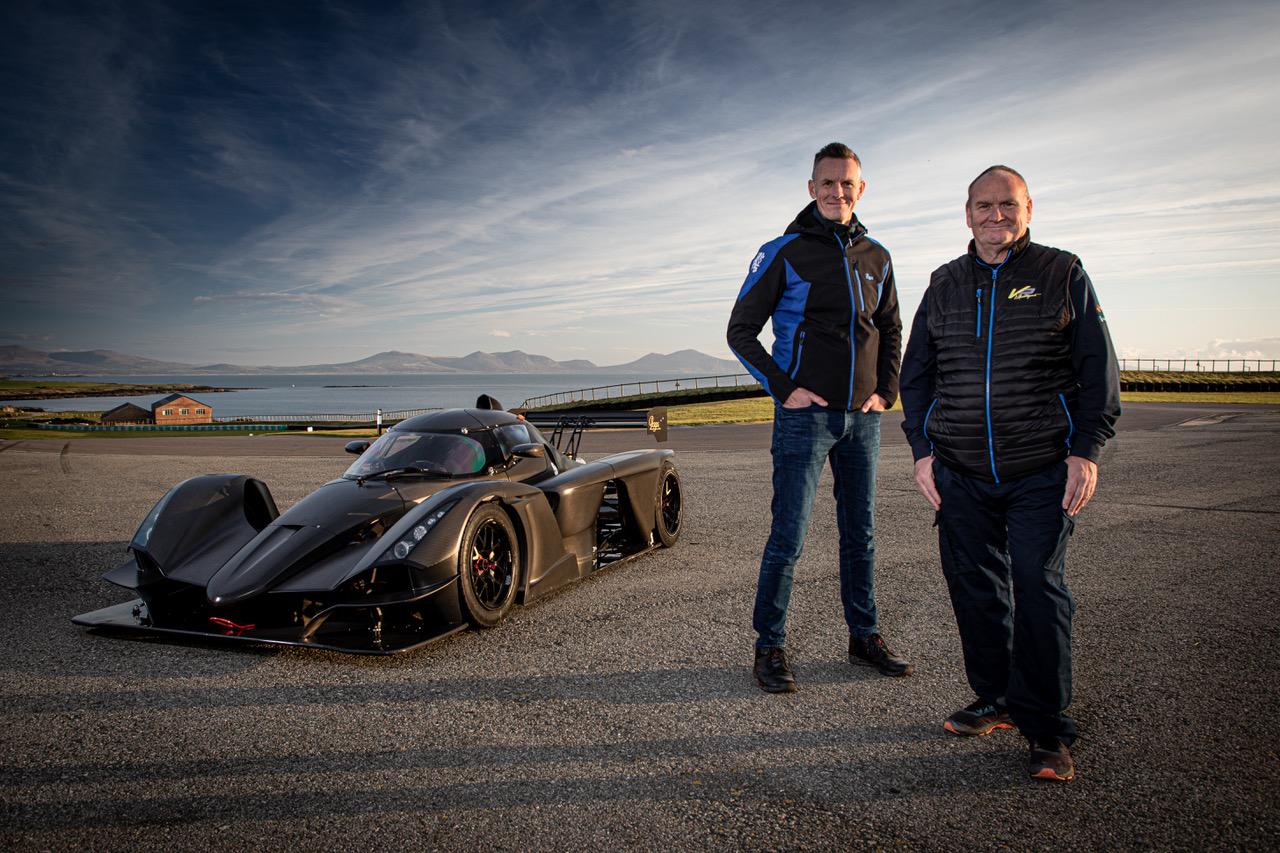 Praga | Praga confirms VR Motorsport as R1 dealer in UK and adds service provider partnership from 2021
