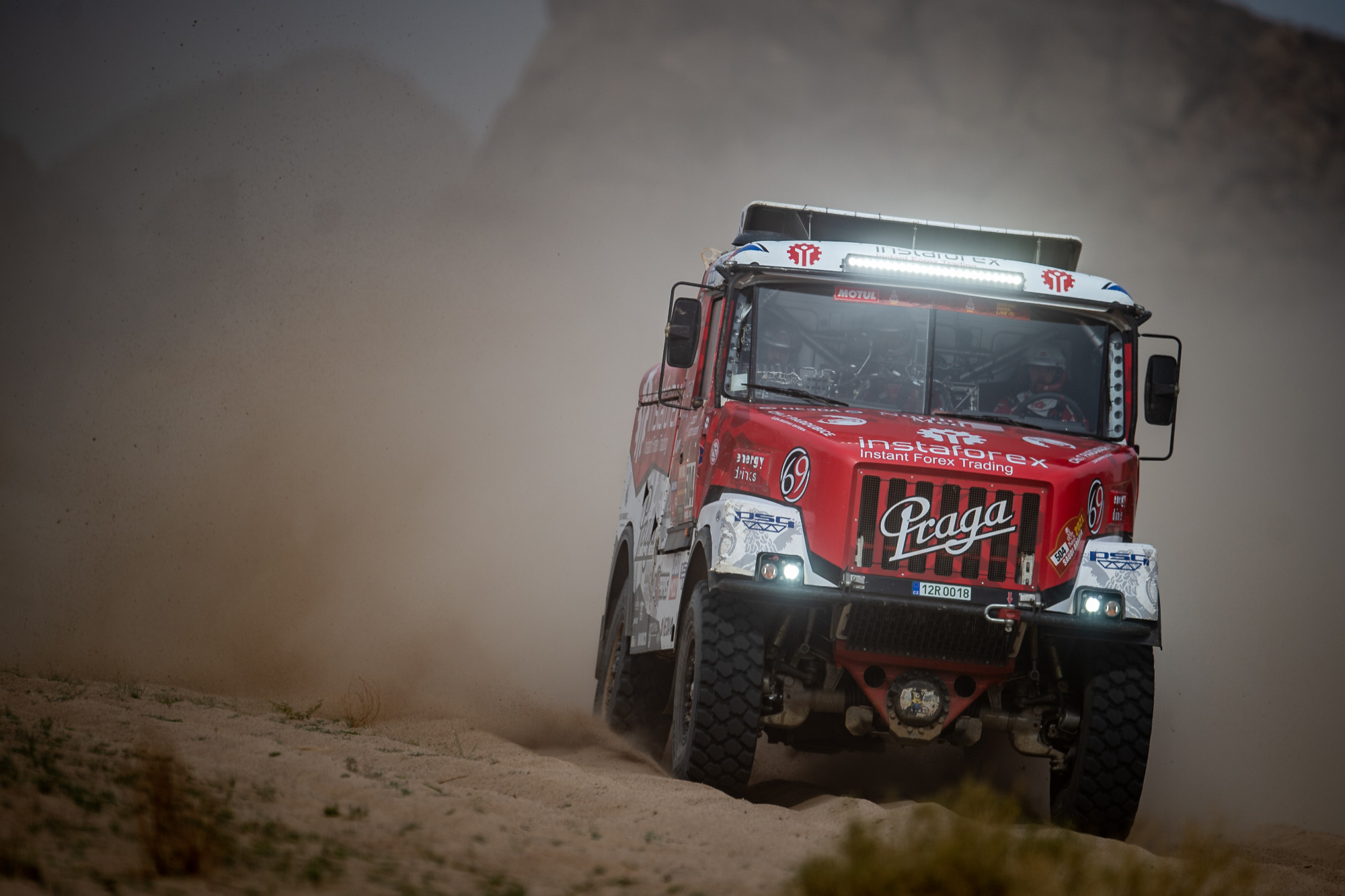 Dakar 2021: Very unpleasant déjà vu at Dakar