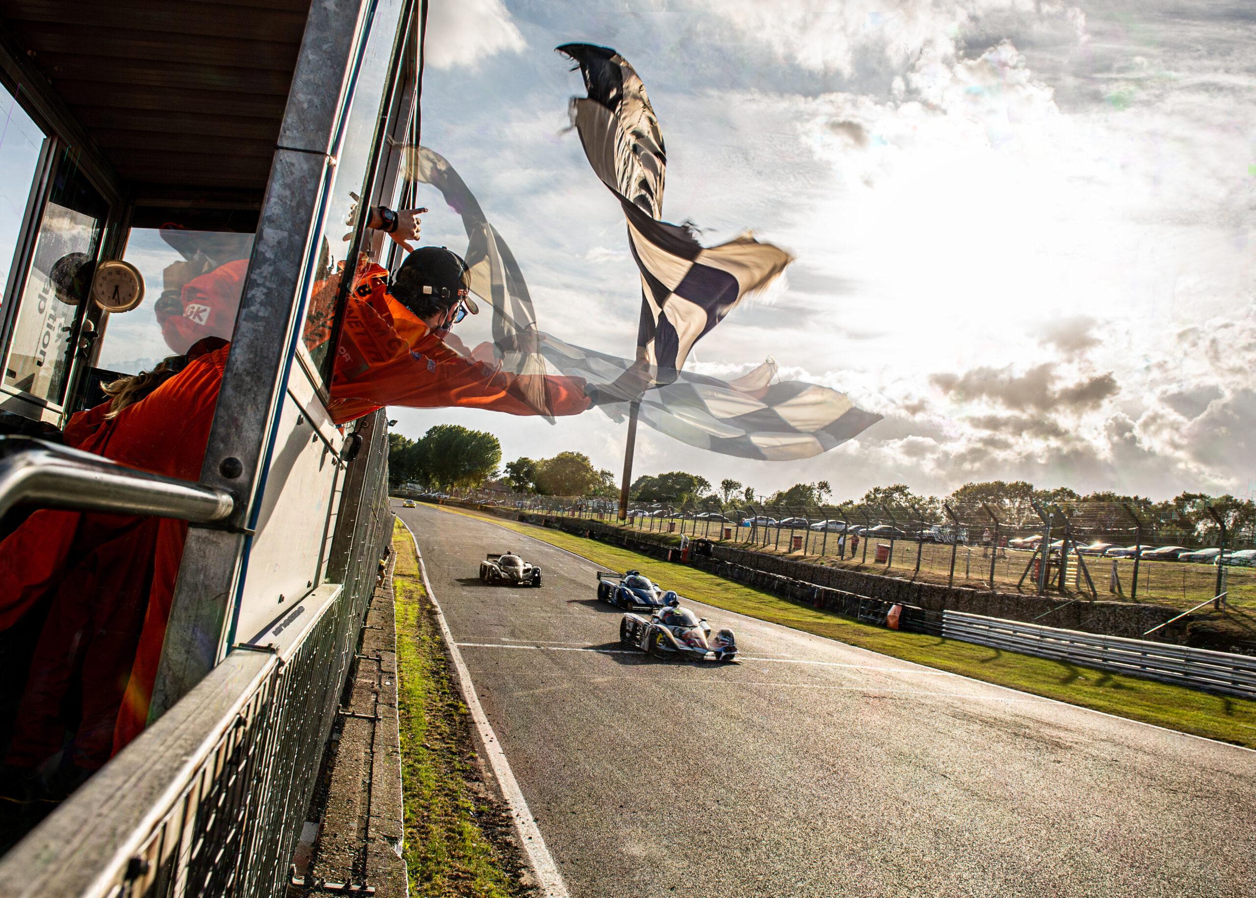 Praga Cars Converge on Kent: Brands Hatch: Britcar Round 5 Preview